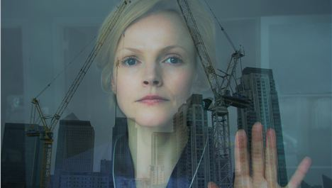 Maxine Peake appears at FACT