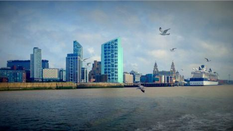 Liverpool World Heritage Site stays on danger list