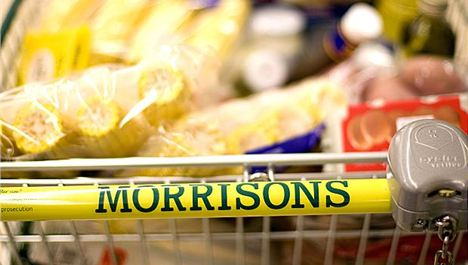 Exclusive: Morrisons supermarket sweeps into Clayton Square
