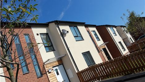 £21m loaned to Mersey homebuyers in Government scheme