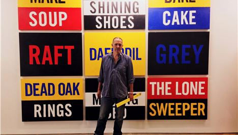 Bill Drummond: How To Sell Your Soul To The Devil