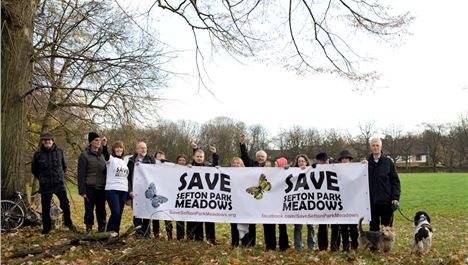 Redrow boss challenged to Meadowlands debate