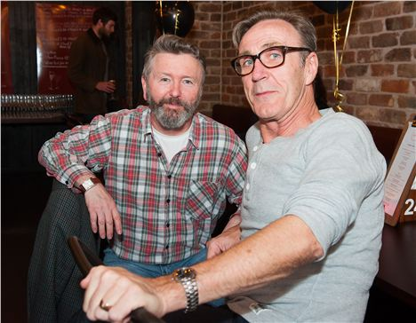 Neil Caple %26#38%3B Joe Mcgann Everyman_50Th_Birthday_ %28C%29 Brian Roberts-1839