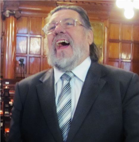Ricky Tomlinson A Life Filled With Laughter