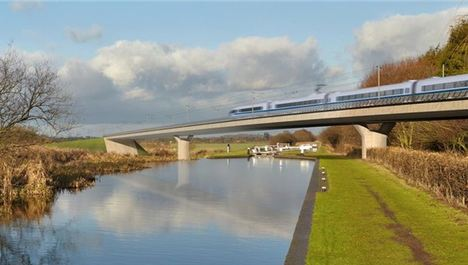Liverpool mayor slams 'disappointing and illogical' HS3 plans