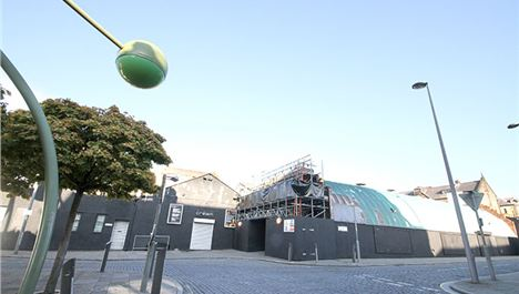 Kazimier and Nation nightclubs saved - for now