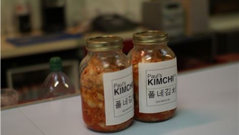 Paul's Kimchi Co brings Seoul food to Liverpool