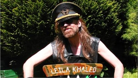 Julian Cope returns to Liverpool