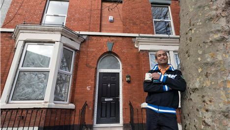 Toxteth house bought for a quid worth 150k