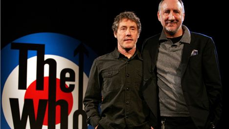 REVIEW: The Who/Echo Arena