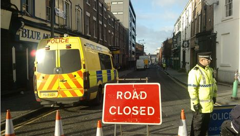 Colquitt Street murder probe launched