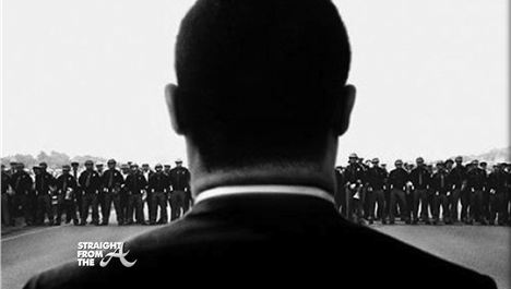 See Oscar nominated Selma before anyone else