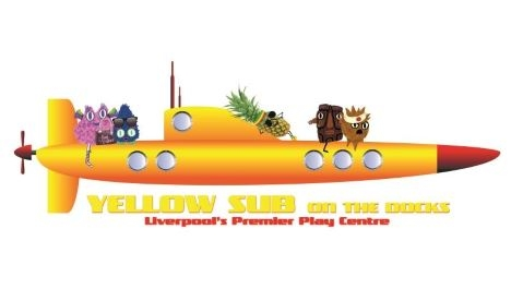 Yellow Sub Liverpool's premier indoor play centre
