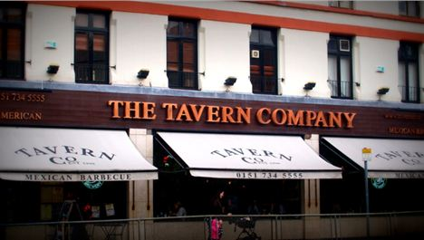 Tavern Company wins Best UK Breakfast - again