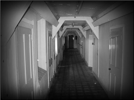 Newsham Park Hospital And Orphanage Ghost Hunts 003