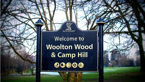 REVEALED: 'Woolton woods is ours to build on'