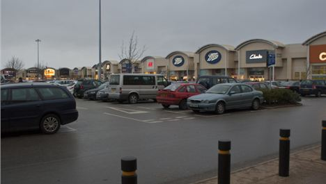 Mega expansion of Speke Retail Park set to create 1,000 jobs...