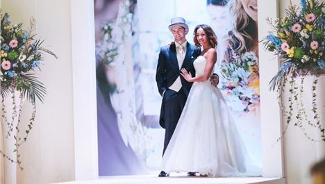 The North West Wedding Fair At EventCity
