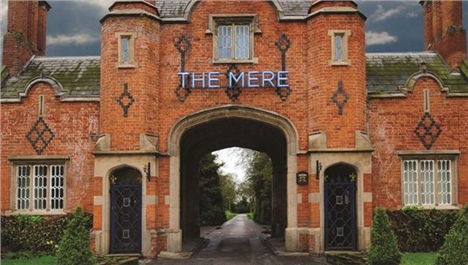 March Is Made For Springtime Indulgence At The Mere